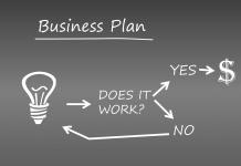 strategy bisnis pertama kali